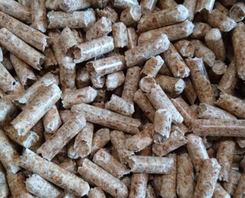 Biobrændsel af høj kvalitet