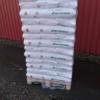 1 palle Svenske Derome Træpiller 8 mm