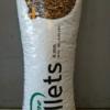 Derome træpiller 8 mm - 16 kg sæk