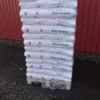 1 palle Svenske Derome Træpiller 8 mm Engros
