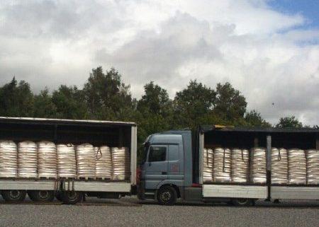 Biobrændsel Engrospriser - Sørensen Biobrændsel