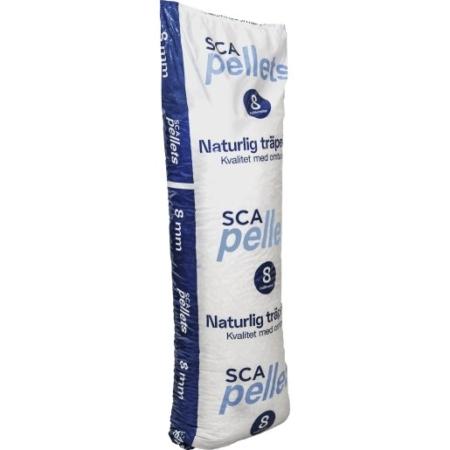 SCA Træpiller